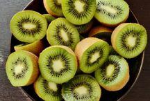 Fruit lunch fresh