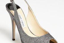 Shoes / by Nancy M.