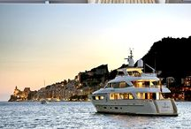 Spain Yacht Charter / 212 Yachts | Spain Luxury Yacht Charter Destination Guide - Tips, Advice & Inspiration.
