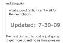 Fanfictions are love