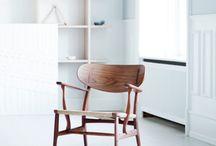 Reissued Furniture Classics