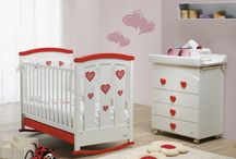 Baby dreams / Beds we sell in our store! All handmade in italy! :) Really pretty ones. Ask for more if you want to buy one!