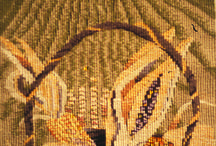 """Small Tapestry International / Small Tapestry International is a juried, international exhibition of tapestries that measure no more than 100 square inches or 10"""" x 10"""" x 10""""."""