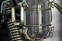 Brommer/motor / Bouw ideeen