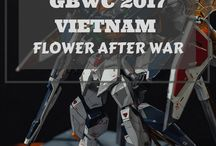 Gundam Competitions