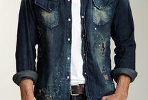 Moda masculina / mens_fashion