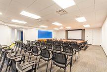 Training Rooms / Training Rooms