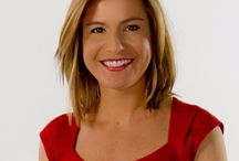 The Weather Channel's Jen Carfagno best photos on Pinterest / Follow for the hottest Jen Carfagno photos