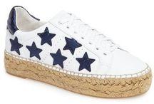 Women's Fashionable Footwear