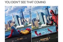Deadpool!!!!