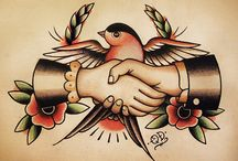 Traditional / Traditional Flash / by Julie Arturo