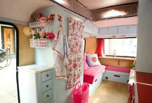 Small Play House Caravan