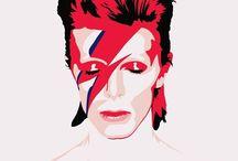 Claire /Bowie