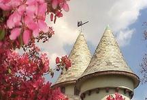 Castles You Can Visit
