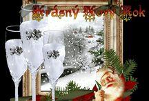 Krásné Vianoce