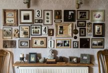 Photograph Display Ideas