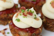 Muffin Tray Recipes