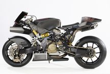VYRUS 987 C3 4V / This model is a real step forward in the design of motorcycles, 157 Kg, with 185 horses! Really amazing. www.vyrus.it http://www.facebook.com/vyrus.motori