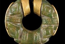Olmec/Mayan/Moche/Inca