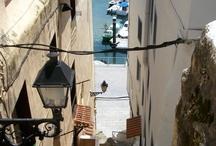 Places & Spaces-BERMEO