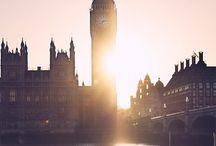 Ciudades que quiero visitar