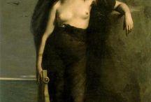 Auguste Charles Mengin