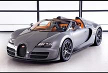 Daddys dream cars