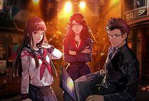 Ya disponible Tokyo Twilight Ghost Hunters: Daybreak Special Gigs