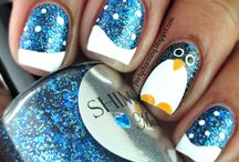 Molly nails ideas / by Molly Gallamore