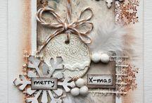 Kort till jul