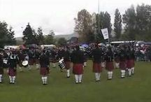 World Pipe Band Championships / Collected images of the WPBCs