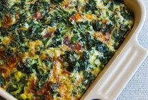 Recipes - Kale
