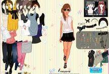 Moda / Me gusta todo lo de moda
