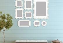 Frames & WallArt Displays