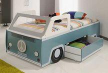 Kids: beds
