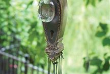 Old Doorknobs / by Mary Weaver