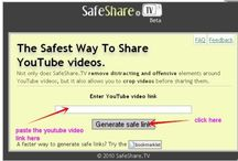 YouTube Tools for Teachers and Students / This page is for tools that teacher can use to get the maximum from YouTube