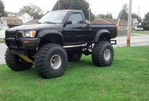 Used 1989 Toyota Pickup for Sale ($9,698) at  Hanover , PA / Make:  Toyota, Model:  Pickup, Year:  1989, Exterior Color: Black, Interior Color: Gray, Doors: Two Door,  Vehicle Condition: Good, Mileage:74,000 mi,  Fuel: Gasoline, Engine: 8 Cylinder, Transmission: Automatic.    Contact:717-479-1014