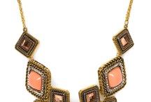 jewelry / by Kayla Foerster