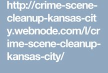 crime scene cleanup kansas city