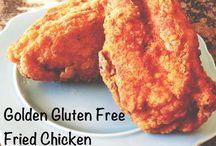 Gluten Free / by Jaime Baeza
