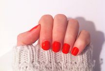 NAILS  / Some nail's inspiration