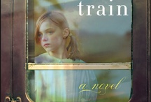 Your Book Club on a Board - The Orphan Train