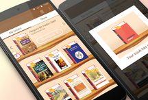 [201611_JUX] Bookshelf UI