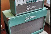 custom amps