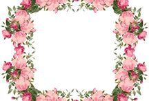 flower images (free printable)