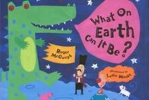 Art: Lydia Monks / Illustration, mainly for children's books.