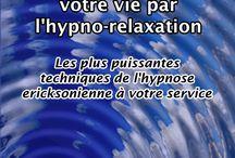 Massages et relaxation