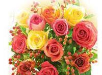 Buy Online Flowers for Diwali in India