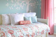 For my girls' Room / by Emmeline Mirasol